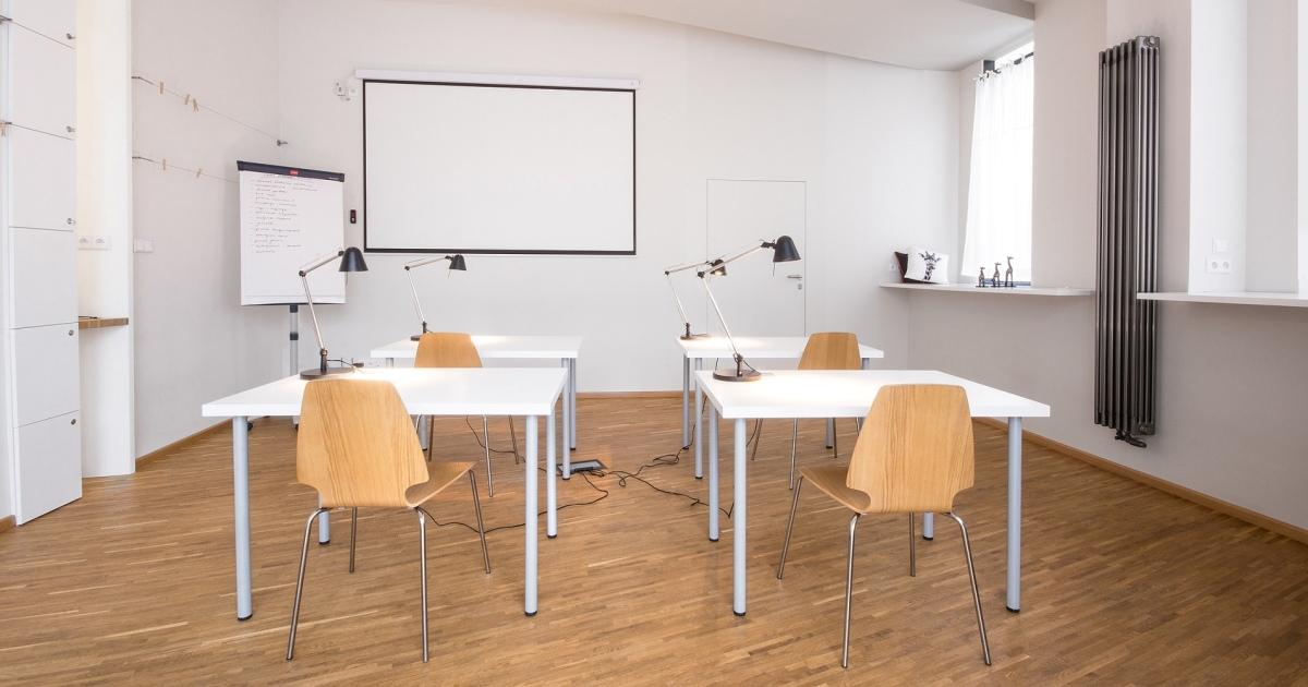 Przestrzeń Leance Coworking
