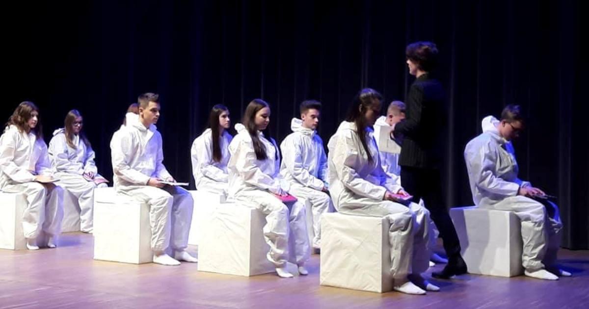 Empatyczna edukacja = Empatyczna Polska