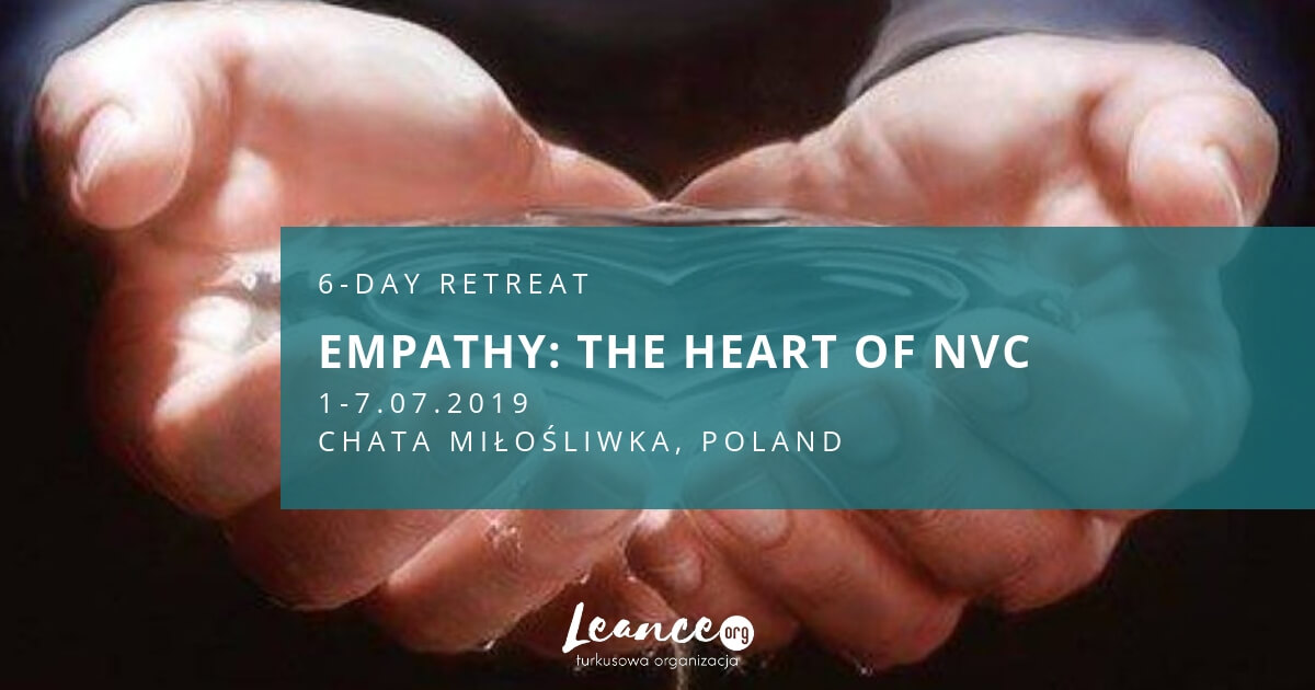 Empathy The Heart of NVC