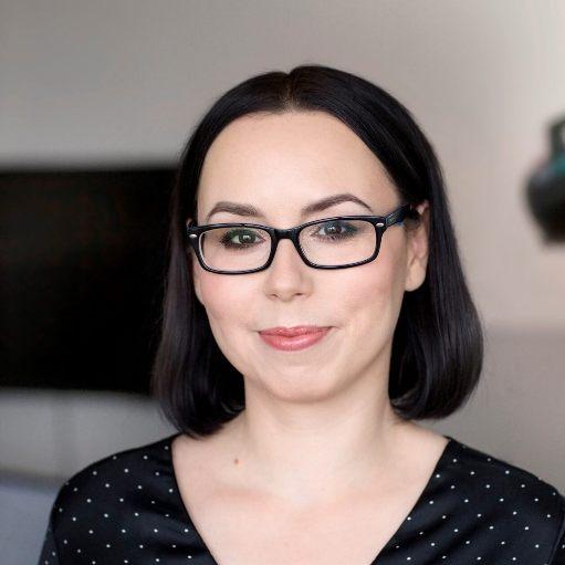 Magdalena Malinowska Growing together – podnosimy jakość szkoleń NVC
