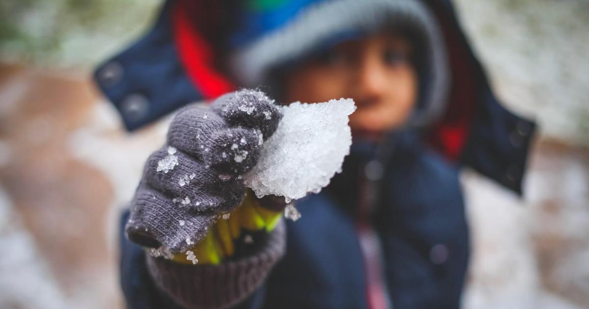 Zima z empatią - Camp rodzinny NVC Leance