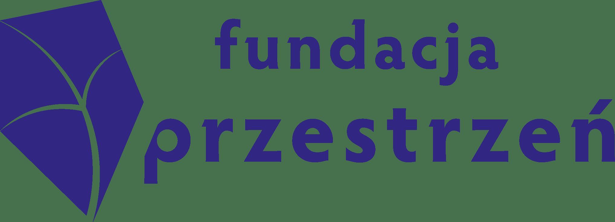 Fundacja Przestrzeń logo
