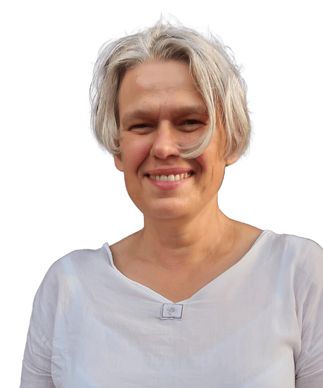 Anna Mills Studium Mediacji NVC Leance