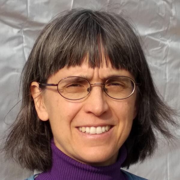 Magda Barańska